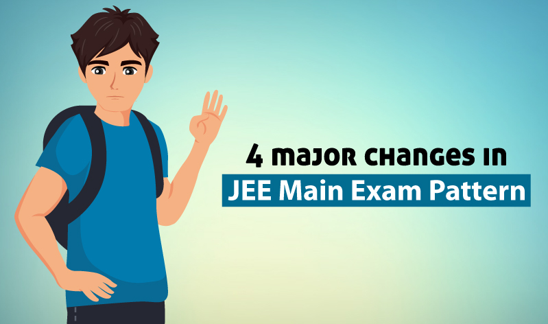 jee pattern changes